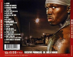 50 Cent - What Up Gangsta